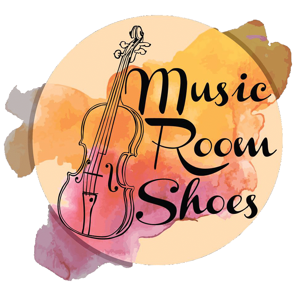 Music Room Shoes